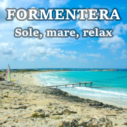 Isola di Formentera