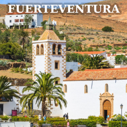 Isola di Fuerteventura