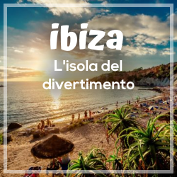 Isola di Ibiza