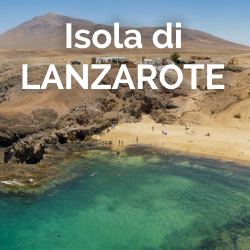 Isola di Lanzarote
