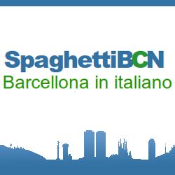 Spaghetti BCN