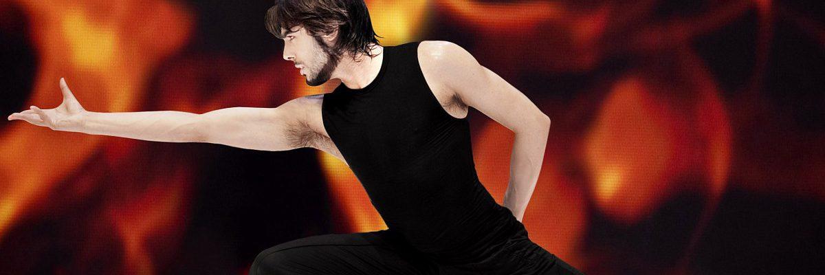 joaquin cortes flamenco