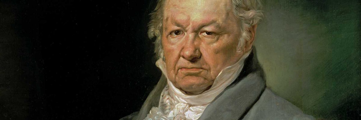 Goya spagna
