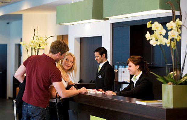 Guida agli hotel economici di barcellona tierra for Barcellona hotel centro economici
