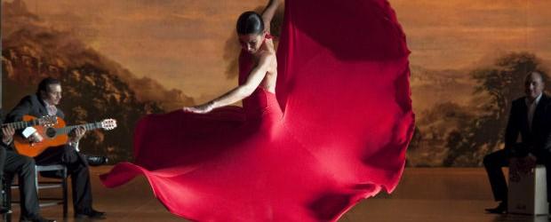 ballo-flamenco