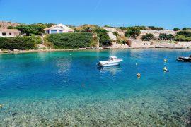 trasferirsi alle Baleari