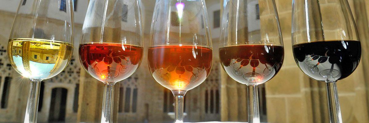 vino spagna