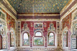 visitare l'alhambra