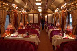 treni di lusso