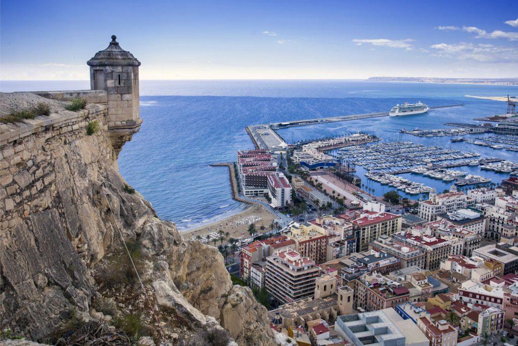 trasferirsi in Spagna