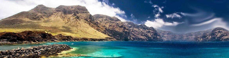 vivere e lavorare a Tenerife