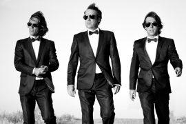 gruppi spagnoli musica
