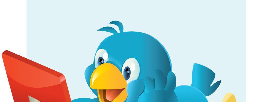 twitter in spagnolo
