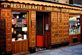 gastronomia spagna