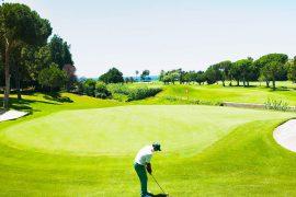 golf spagna