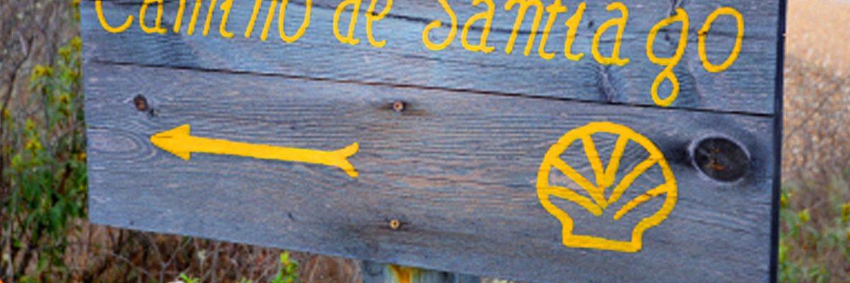 camino santiago spagna