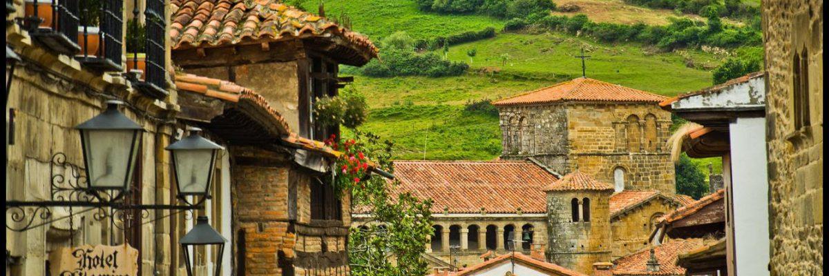 vacanze cantabria