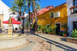 Marbella vacanze