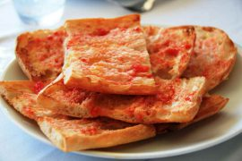 ricette spagna