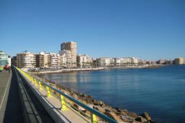 andare a vivere in Spagna