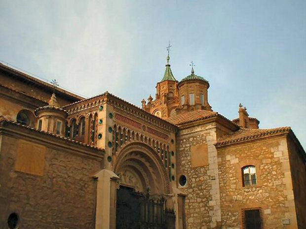 vacanze in Spagna Teruel