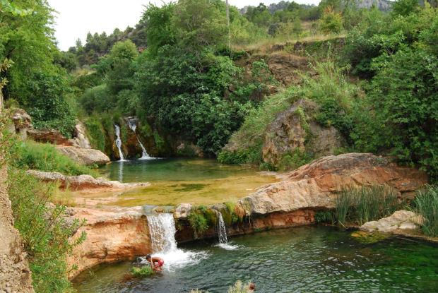 Spagna natura