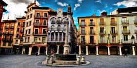 vacanze a Teruel