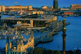 crociera vacanze Barcellona