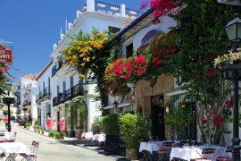 5 luoghi della Spagna dove andare quest'estate