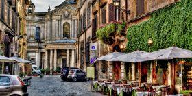 case roma