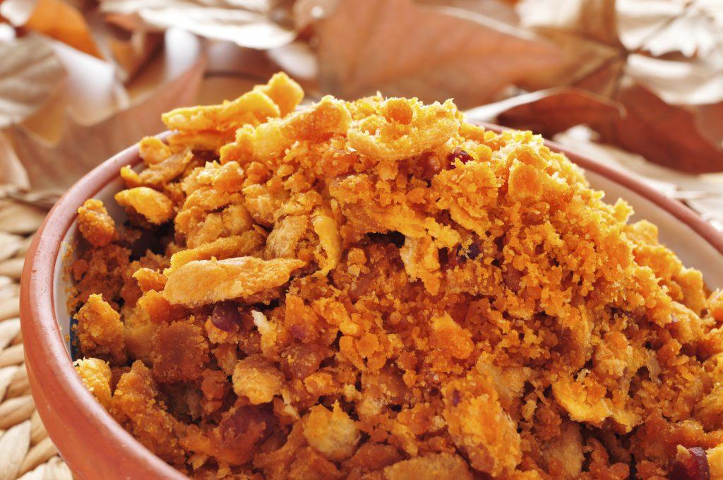 gastronomia spagnola