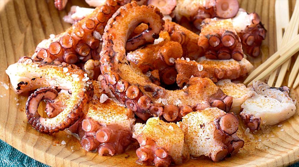 cucina tradizionale spagnola