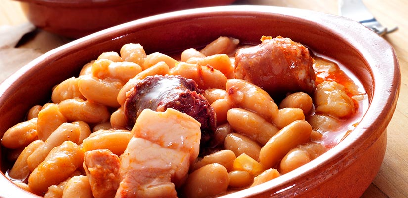 ricette spagnole