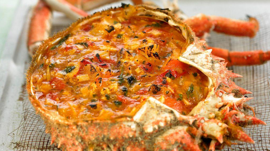 cucina tipica spagnola