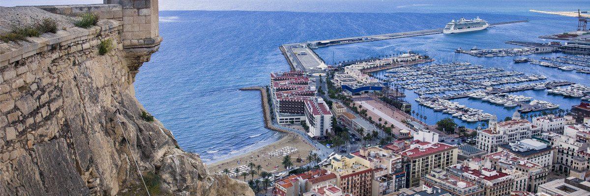 lavorare in Spagna