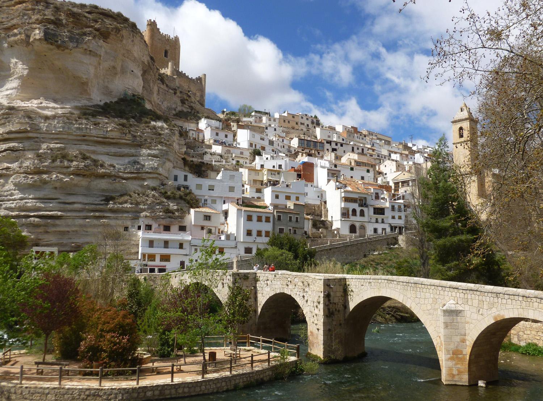 vacanze in Castiglia