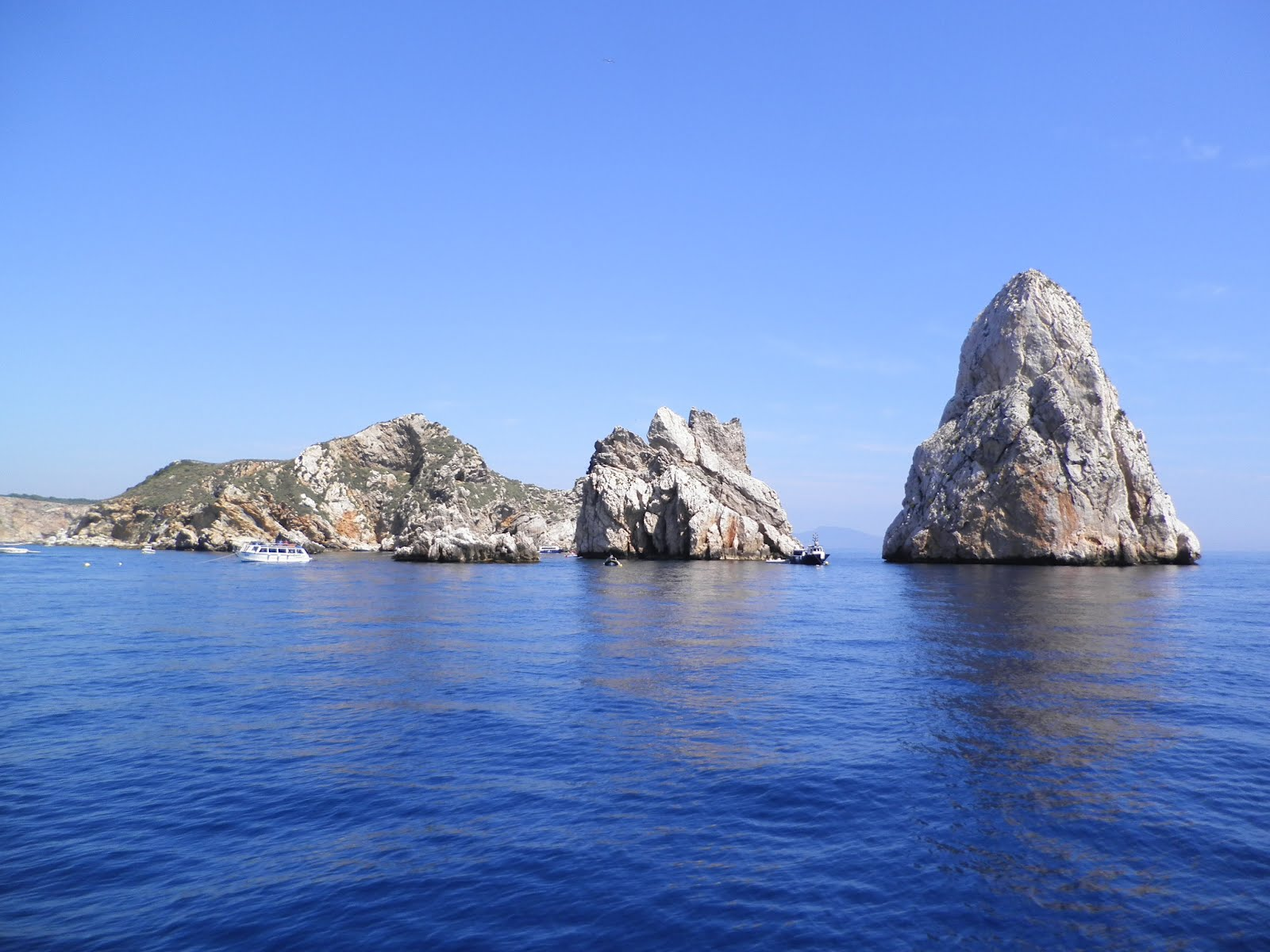 visitare la Spagna