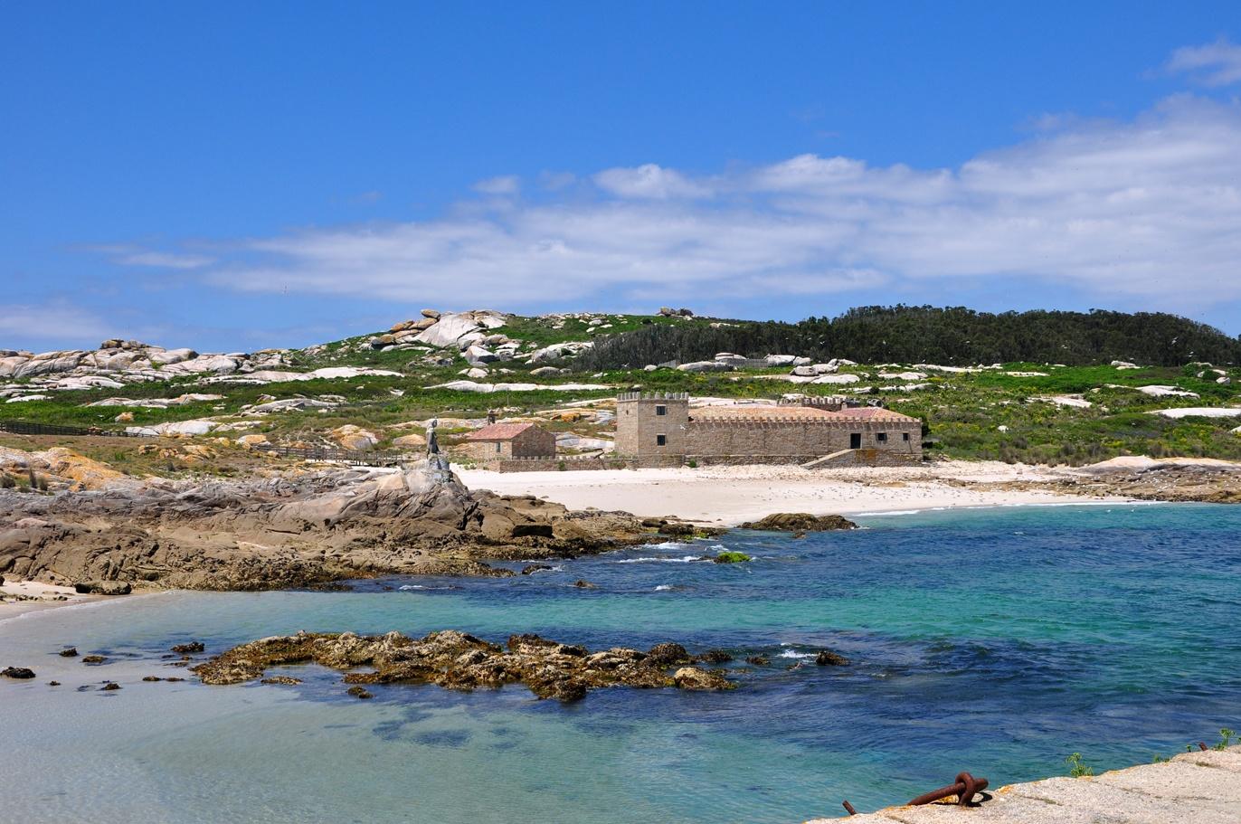 visitare la Galizia