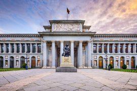 Il Prado Madrid