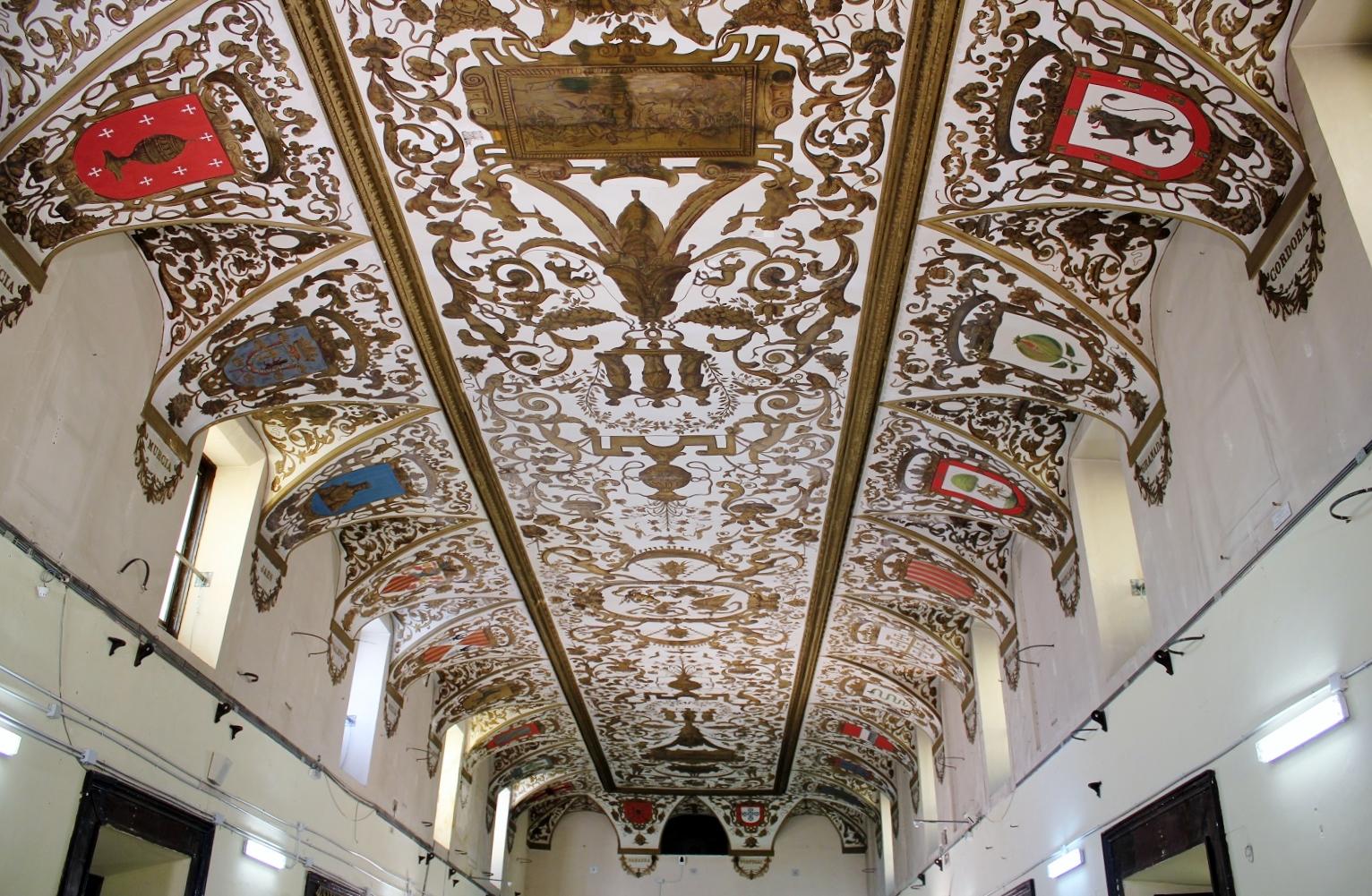 saloni museo del prado madrid