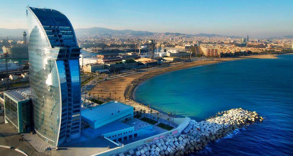 mare Barcellona