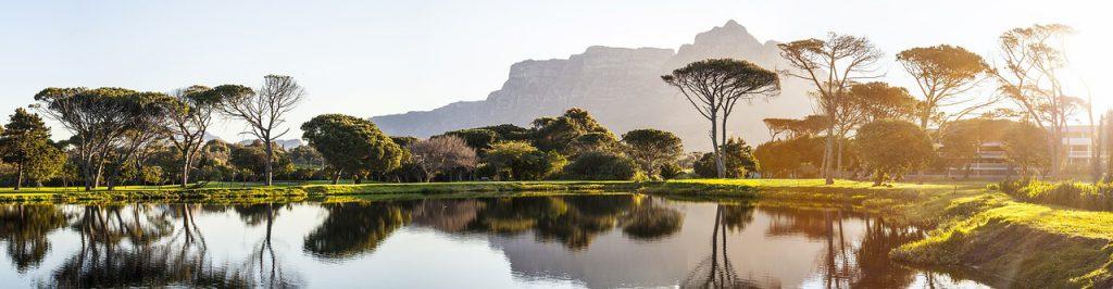 vacanze di lusso in sudafrica
