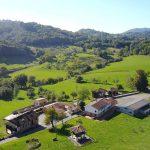 Spagna, vendesi un idilliaco villaggio nelle Asturie dove l'unico abitante sei tu