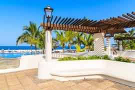 Tenerife, isola adatta anche a professionisti e consulenti
