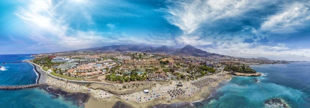Come muoversi a Tenerife