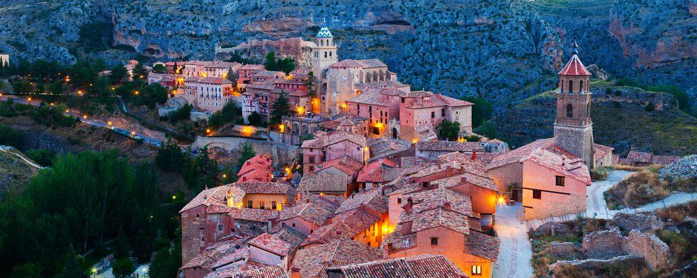 I dieci borghi più belli della Spagna