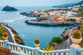 """Un giro """"virtuale"""" per scoprire le bellezze di Tenerife!"""