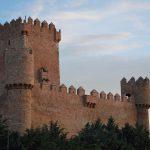 Spagna fittasi castello a 500 euro al mese