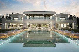case di lusso in spagna