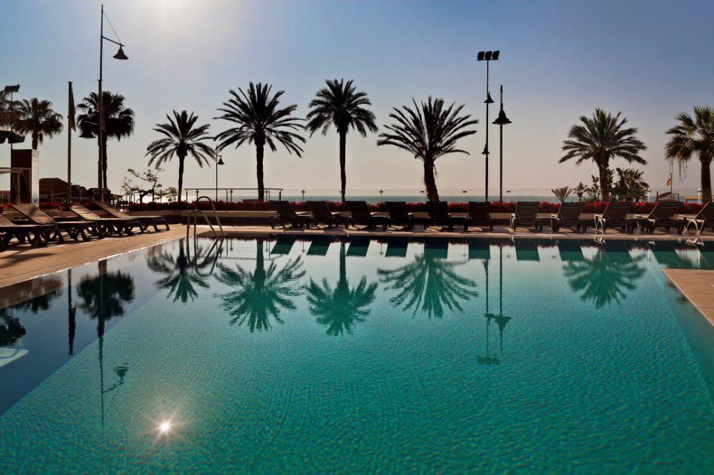 hotel sul mare spagna